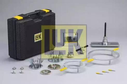 LUK 400042510 - Mounting Tool Set, clutch/flywheel www.parts5.com
