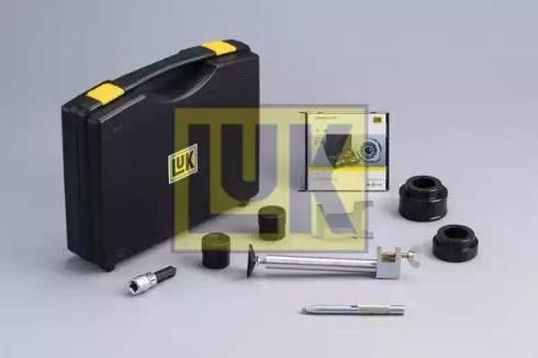 LUK 400042010 - Mounting Tool Set, clutch/flywheel www.parts5.com