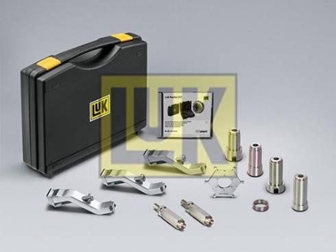 LUK 400047010 - Mounting Tool Set, clutch/flywheel www.parts5.com