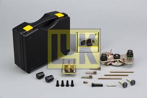 LUK 400047110 - Mounting Tool Set, clutch/flywheel www.parts5.com