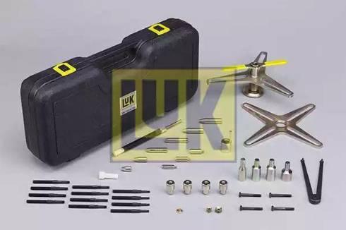 LUK 400023710 - Mounting Tool Set, clutch/flywheel www.parts5.com