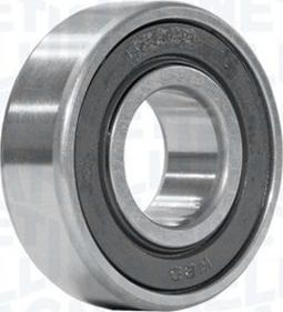 Magneti Marelli 940111420008 - Alternator Freewheel Clutch www.parts5.com