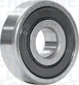Magneti Marelli 940111420002 - Alternator Freewheel Clutch www.parts5.com