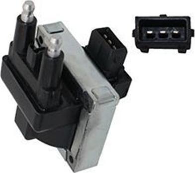 Magneti Marelli 359000601520 - Ignition Coil www.parts5.com