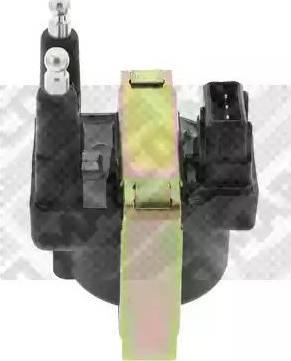 Mapco 80107 - Ignition Coil www.parts5.com
