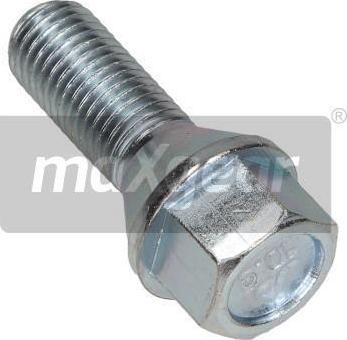 Maxgear 490966 - Wheel Bolt www.parts5.com