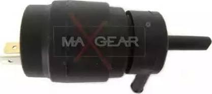 Maxgear 450004 - Water Pump, headlight cleaning www.parts5.com