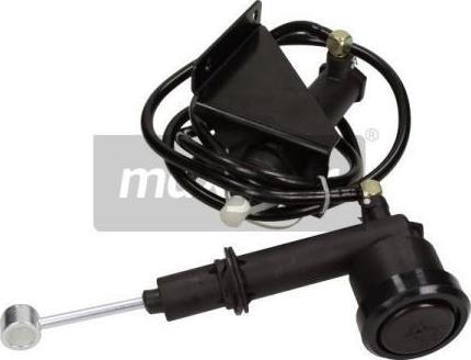 Maxgear 460064 - Master / Slave Cylinder Kit, clutch www.parts5.com