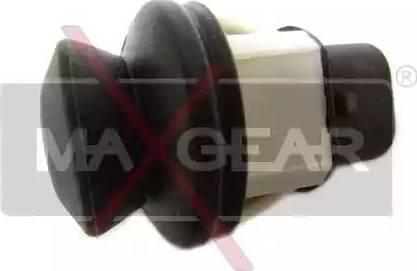 Maxgear 50-0034 - Contact Switch, alarm system www.parts5.com