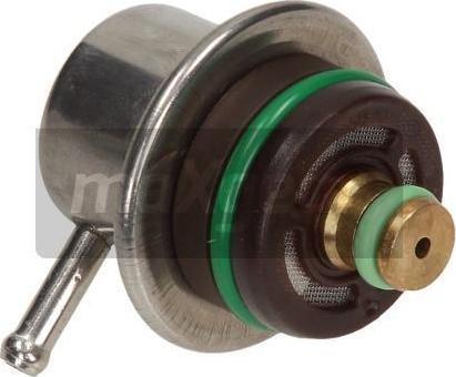Maxgear 580050 - Control Valve, fuel pressure www.parts5.com