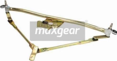 Maxgear 570166 - Window Wiper System www.parts5.com