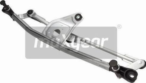 Maxgear 570162 - Window Wiper System www.parts5.com