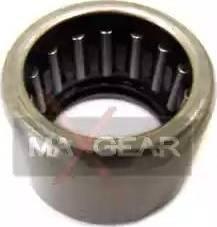 Maxgear 610030 - Pilot Bearing, clutch www.parts5.com
