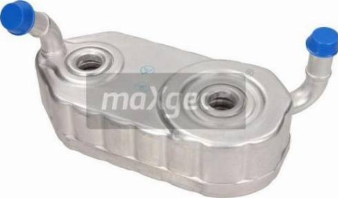 Maxgear 140008 - Oil Cooler, automatic transmission www.parts5.com