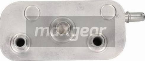 Maxgear 140024 - Oil Cooler, automatic transmission www.parts5.com