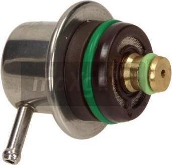 Maxgear 150015 - Control Valve, fuel pressure www.parts5.com