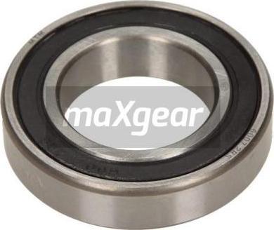 Maxgear 100107 - Propshaft centre bearing www.parts5.com