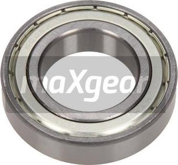 Maxgear 100208 - Propshaft centre bearing www.parts5.com