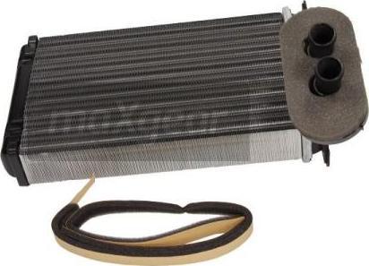 Maxgear 180056 - Heat Exchanger, interior heating www.parts5.com