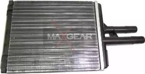 Maxgear 180118 - Heat Exchanger, interior heating www.parts5.com