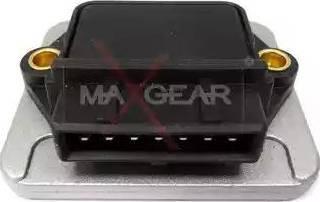 Maxgear 130072 - Control Unit, ignition system www.parts5.com