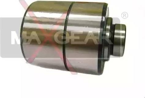 Maxgear 330504 - Bearing, radiator fan shaft www.parts5.com