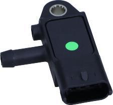 Maxgear 210449 - Sensor, exhaust pressure www.parts5.com