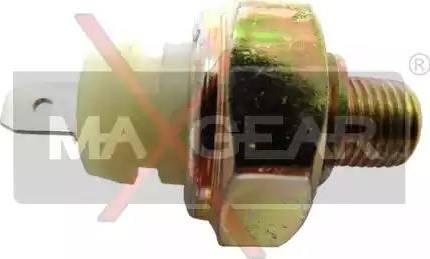 Maxgear 210114 - Oil Pressure Switch www.parts5.com