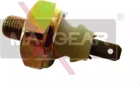 Maxgear 210115 - Oil Pressure Switch www.parts5.com