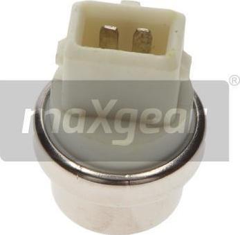 Maxgear 210349 - Temperature Switch, radiator / air conditioner fan www.parts5.com
