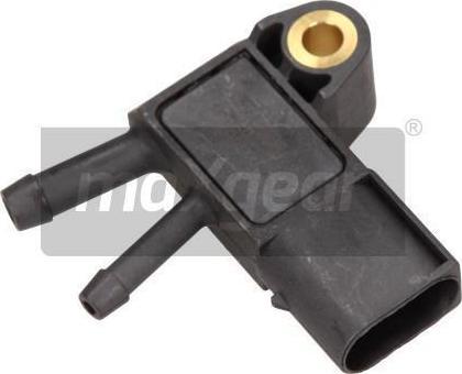 Maxgear 210344 - Sensor, exhaust pressure www.parts5.com