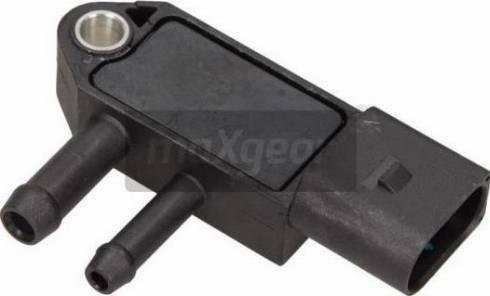 Maxgear 210323 - Sensor, exhaust pressure www.parts5.com