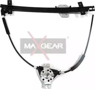 Maxgear 280149 - Window Regulator www.parts5.com
