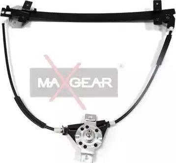 Maxgear 280145 - Window Regulator www.parts5.com