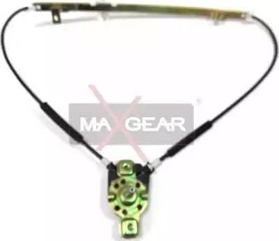 Maxgear 280153 - Window Regulator www.parts5.com