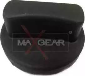 Maxgear 280116 - Sealing Cap, fuel tank www.parts5.com