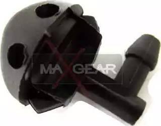 Maxgear 270140 - Washer Fluid Jet, windscreen www.parts5.com