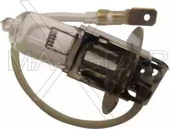Maxgear 780050 - Bulb, fog light www.parts5.com