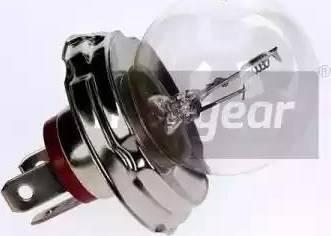 Maxgear 780053 - Bulb, spotlight www.parts5.com