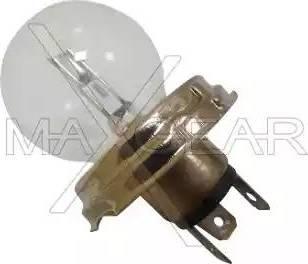 Maxgear 780017 - Bulb, fog light www.parts5.com