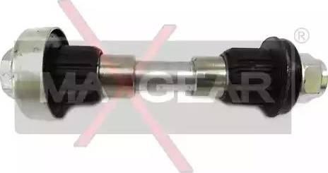 Maxgear 721361 - Repair Kit, reversing lever www.parts5.com