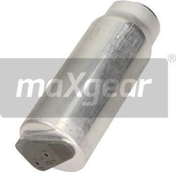 Maxgear AC457588 - Dryer, air conditioning www.parts5.com