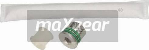 Maxgear AC431789 - Dryer, air conditioning www.parts5.com