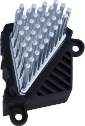 Maxgear AC165279 - Control Unit, air conditioning www.parts5.com