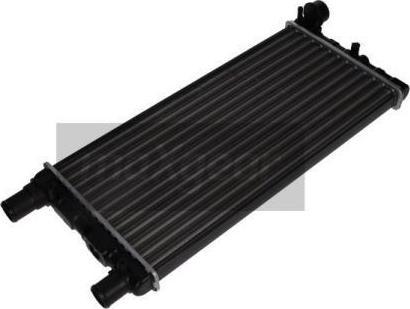 Maxgear AC295381 - Radiator, engine cooling www.parts5.com