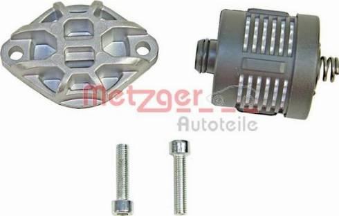 Metzger 8020037 - Hydraulic Filter, Haldex coupling www.parts5.com