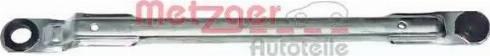 Metzger 2190011 - Drive Arm, wiper linkage www.parts5.com