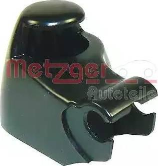 Metzger 2190170 - Cap, wiper arm www.parts5.com