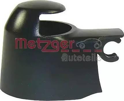 Metzger 2190171 - Cap, wiper arm www.parts5.com