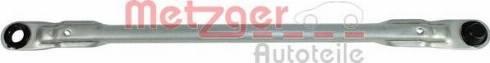 Metzger 2190392 - Drive Arm, wiper linkage www.parts5.com